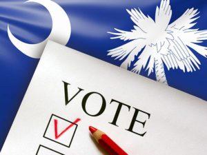 Vote in SC